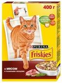 Корм для кошек Friskies для профилактики МКБ