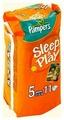 Pampers подгузники Sleep&Play 5 (11-25 кг) 11 шт.