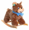 Качалка Тутси Медведь (282-2008)