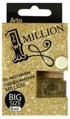 A2DM Ароматизатор для автомобиля AvtoVins Perfume Million 6 мл