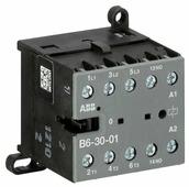 Магнитный пускатель/контактор перемен. тока (ac) ABB GJL1211001R0012