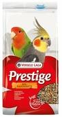 Versele-Laga корм Prestige Big Parakeet для средних попугаев
