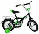 Детский велосипед Novatrack Twist 12 (2017)
