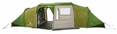 Палатка Quechua T8.4 XL