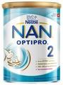 Смесь NAN (Nestlé) 2 Optipro (с 6 месяцев) 800 г