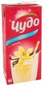 Молочный коктейль Чудо ваниль 2%, 950 г