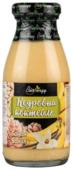 Ореховый напиток BioNergy Коктейль кедровый Банан и ваниль 3%, 200 мл