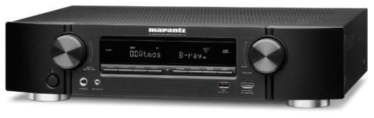 AV-ресивер Marantz NR1710