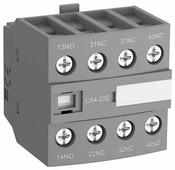 Блок вспомогательных контактов ABB 1SBN010140R1113