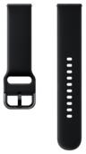 Samsung Ремешок для Galaxy Watch (42 мм) / Galaxy Watch Active (спортивный)