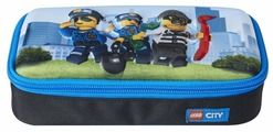 LEGO Пенал City 3D Police Chopper