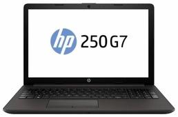 "Ноутбук HP 250 G7 (6HL20EA) (Intel Core i5 8265U 1600 MHz/15.6""/1366x768/8GB/1000GB HDD/DVD нет/Intel UHD Graphics 620/Wi-Fi/Bluetooth/DOS)"