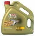 Моторное масло Castrol Edge 5W-30 4 л