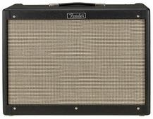Fender Комбоусилитель Hot Rod Deluxe IV