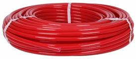 Труба водопроводная STOUT PE-Xa/EVOH с кислородным слоем SPX-0002-242020, сшитый полиэтилен, 20мм, 240м