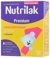 Смесь Nutrilak (InfaPrim) Premium гипоаллергенный 1 (с 0 до 6 месяцев) 350 г