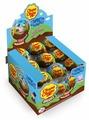 Шоколадное яйцо Chupa Chups Свинка Пеппа с игрушкой-сюрпризом