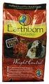 Корм для собак Earthborn Holistic Weight Control