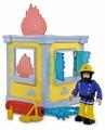 Игровой набор Simba Fireman Sam Маленькая тренировочная база 9251052