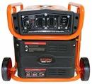 Бензиновый генератор STORM LUX 4.0IWE (3500 Вт)