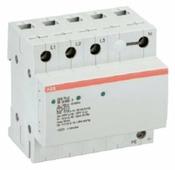 Разрядник для молниезащиты систем энергоснабжения ABB 2CTB815101R8800