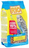 RIO корм Daily feed для волнистых попугайчиков