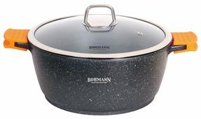 Кастрюля Bohmann 7350-26MRB 5 л