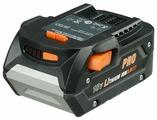 Аккумуляторный блок AEG Аккумулятор AEG L1830R 18 В 3 А·ч