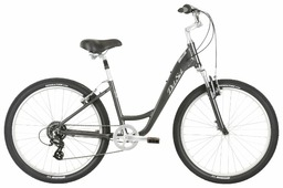 Горный (MTB) велосипед Del Sol Lxi Flow 2 ST 27.5 (2019)