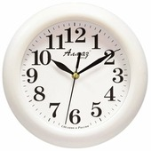 Часы настенные кварцевые Алмаз P01-P03