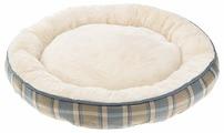 Лежак для кошек, для собак Ferplast Lagoon 50 (83516023/83516025/83516098) 50х50х11 см