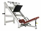 Тренажер со свободными весами Bronze Gym H-022