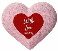 Лаборатория Катрин Шипучая соль для ванн With love 130 г