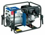 Бензиновый генератор Geko 6400 EDW-S/HEBA (6200 Вт)