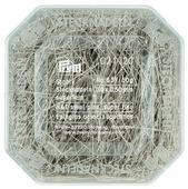 Набор булавок Prym 024120 для шелка, сатина 30 x 0.50 мм, карта с банкой , 50 г