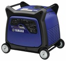 Бензиновый генератор Yamaha EF6300iSE (5500 Вт)