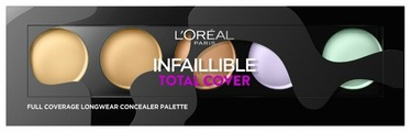 L'Oreal Paris Консилер Infaillible Total Cover