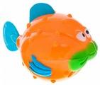 Игрушка для ванной Alex Рыба-ёж (850W)