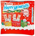 Набор конфет Kinder Happy Moments 242 г