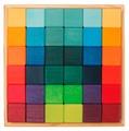 Кубики Grimm's Мозаика 43110