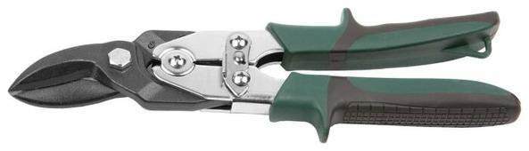 Строительные ножницы с правым резом 260 мм Kraftool Universal 2324-R