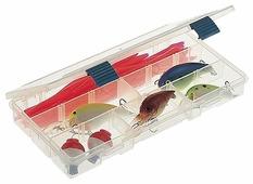 Коробка для приманок для рыбалки PLANO 2-3500-00 23.2х12.7х3.1см
