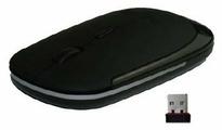 Мышь BRAVIS BRM759 Black USB