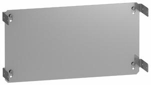 Монтажная плата для распределительного щита Schneider Electric NSYMP4M6