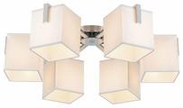 Люстра Citilux Стенли CL465161, E27, 450 Вт
