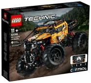 Электромеханический конструктор LEGO Technic 42099 Экстремальный внедорожник