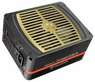 Блок питания Thermaltake Toughpower Grand (Fully Modular) 1200W