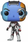 Фигурка Funko POP! Marvel: Avengers Endgame - Небула 36667