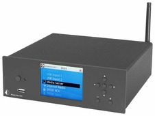 Сетевой аудиоплеер Pro-Ject Stream Box DS Plus