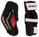 Защита локтя Bauer NSX S18 elbow pad Jr